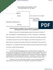 UNITED STATES OF AMERICA et al v. MICROSOFT CORPORATION - Document No. 835