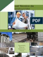 Manual Construcc
