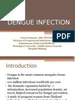 Dengue Kuliah 2010