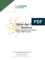 Digital Age PR