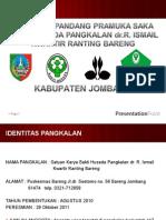 lomba krida 2015 Jatim dinkes