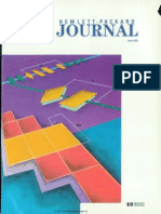 1992-06 HP Journal Papers