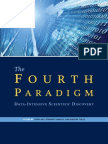 The Fourth Paradigm