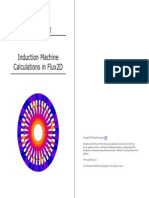 Tutorial Induction Machine Calculations