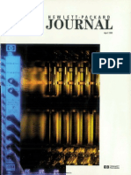 1992-04 HP Journal Papers