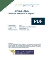 Bus Malta Nsq Report Final Website