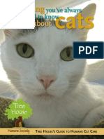 The Cat Care Guide
