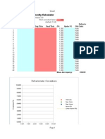 Fg Calculator v3.0