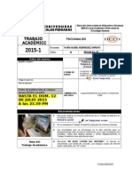 Formato Ta 2015 I_modulo Iipsicoanalisis