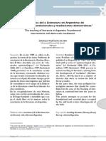 Dialnet-LaDidacticaDeLaLiteraturaEnArgentinaDeIntervencion-4109038