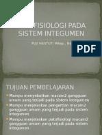 Gangguan Umum Pada Sistem Integumen (2)