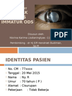 Case Mata - KSI ODS