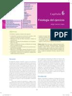 Jorge Cancino Fisiología del ejercicio