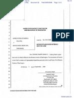 United States of America v. Impulse Media Group Inc - Document No. 22