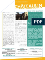 Journal CapChâteaulin Juin2015