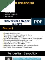 Geopolitik Indonesia.pptx
