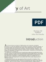 Basic History of Art