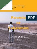 Rwanda or Saharonim