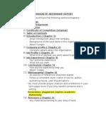 Copy of Intership Format