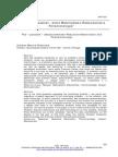 v8n2aO Debate – Possível - Entre Materialismo Reducionista e Fenomenologia