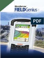 FieldGenius Brochure