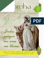 Antorcha Vocacional - Junio 2015