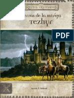 Reinos Olvidados - Tezhyr.pdf