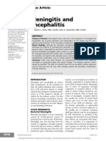 Meningitis IN PDF PEDIATRIC