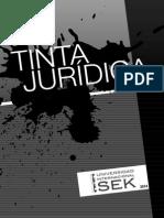 Revista Tinta Jurídica UISEK