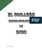El Corazon Misericordioso de Dios