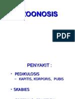 Penyakit Parasit