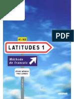 Latitudes1 livre- Básico 2 e3