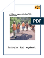 Road Maintenance Guide Book-2007 Version.ppt
