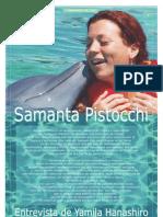 Samanta Pistocchi YH