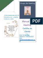 DP 2a Cartilha Healing