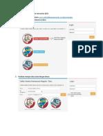 Panduan Pendaftaran SMB 2015