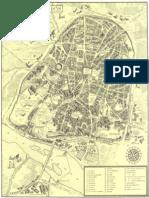 Plano Salamanca 1858