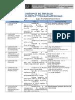 COMISIONES DE  olimpiadas deportivas 2015.docx