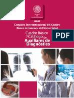 Medical Devices for Procurement Reimbursement Mexico 2