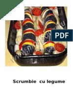 Scumbria Cu Legume