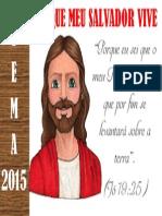Tema Primária 2015