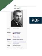 Jacinto Convit Biografia
