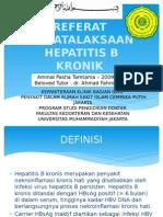 Referat Hepatitis