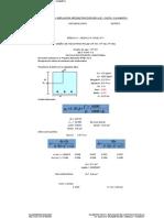 Diseño de Vigas Modulo 01- Modulo 2