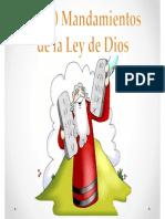 Los 10 Mandamientos de la Ley de Dios - Fano.pdf