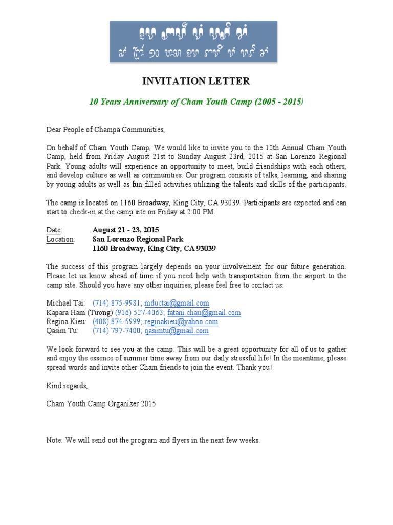 Cham youth camp invitation letter latin alphabet sans serif cham youth camp invitation letter latin alphabet sans serif typefaces stopboris Choice Image