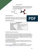 Ácido ACÉTICO.doc