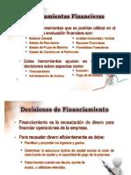 Finanzas - Decisiones Financieras No. 2