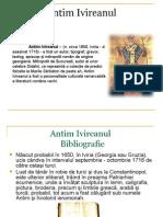 Antim Ivireanul (1)