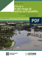 M1.T5 Análisis Gestión Riesgo Desastres Colombia 2012